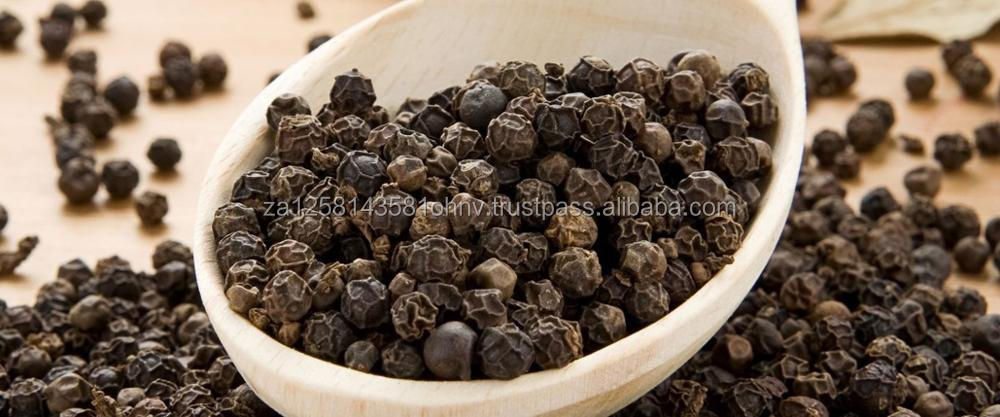 High Quality Black Pepper