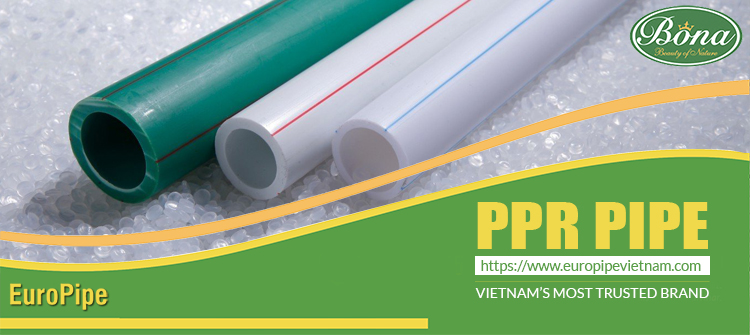 PPR PIPE 20mm - 160mm 30 year WARRANTY German Technology with high quality