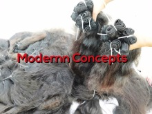 Top Grade Distributors 100 percent Human Virgin Raw Wholesale Indian Hair