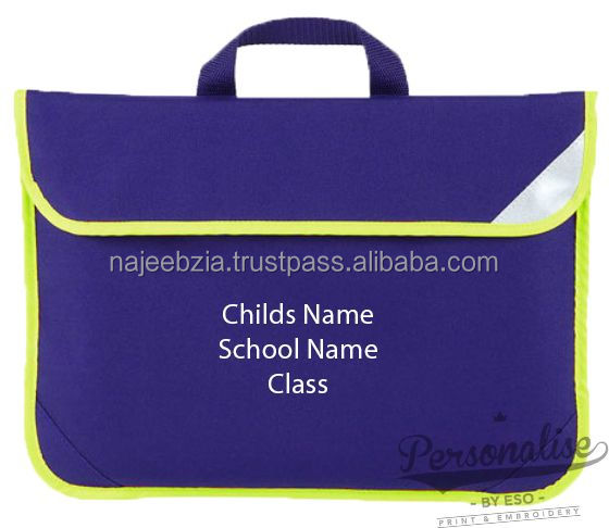 Cheap cost Custom School book Bags
