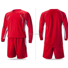 Soccer Jerseys Pants Suit Blank Training Football Suit Sublimation soccer Suits