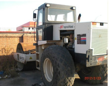 used ingersoll-land road roller sd100