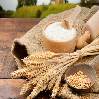Wheat Flour (Grate quality) All grades