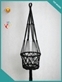 Eco Live Nylon, Rope Macrame Pot Planters Hanging Basket