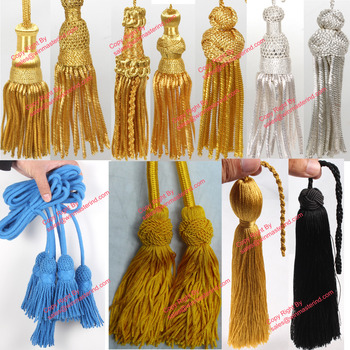 Cope Tassel Rayon Notion For Church Vestments