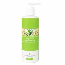 whoelsale 100% natural name brand pure white whitening body lotion with high quality