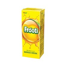 250ml Tetra Pack Natural Orange Juice