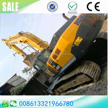 Good Condition High Quality Used PC400-7 pc400 Komatsu track Excavator for Sale