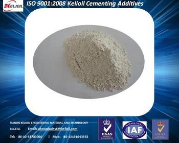Petrochem oil Well cementing additives AMPS fluid loss reducer additive CG212S-D Halad-344 Similar