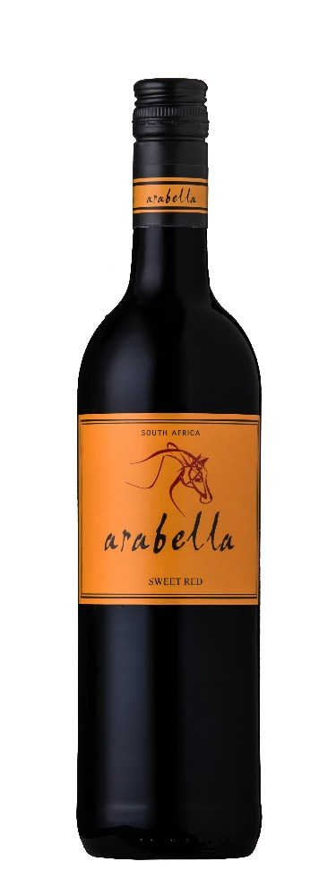 Arabella Sweet Red - Sweet Wine South Africa