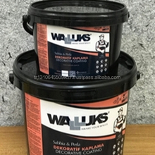 Decorative paint Wall Coating