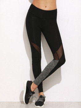 Zega Apparel Custom Made Cut and Sew Fashion Leggings