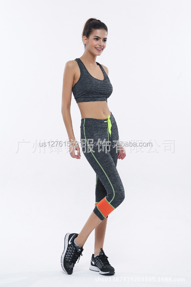 Women Slim Sports Wear for Yoga & Running SWA1001