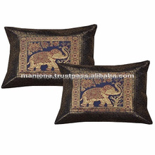 Brocade Home Decor brocade silk cushion cover, brocade silk cushion cover suppliers