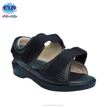Best Health Medical Leather Sandals for Diabetic Patients With Competitive Price