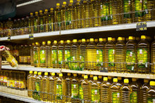 Refined Cooking Malaysian Sunflower Seed Oil