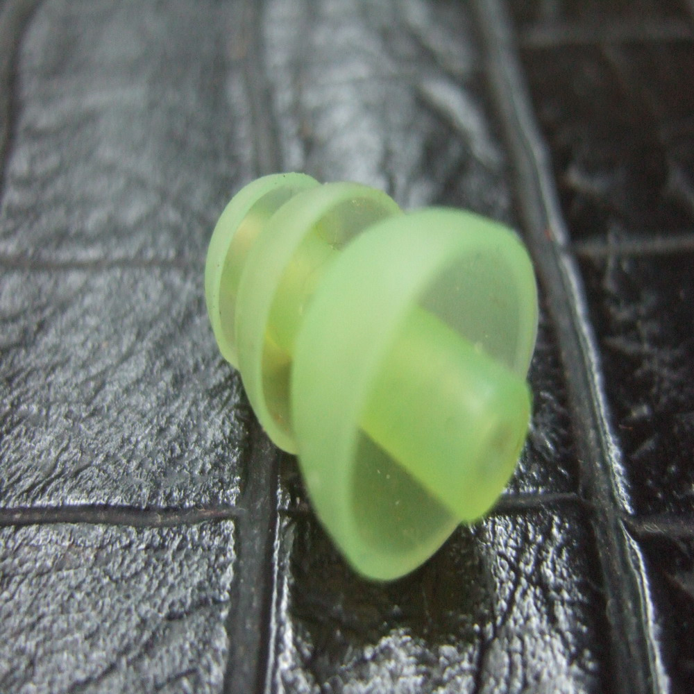 Good quality earplug molding