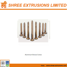 Reliable and cheap bronze cap head screw