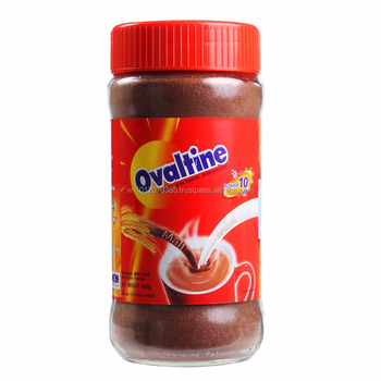 Ovaltine Milk Powder 400gr High Quality