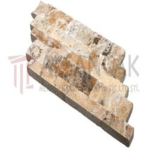 Travertine Stone Wall Cladding Panel Tiles