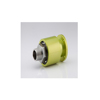 High performance Stainless Steel rotary joint / rotary union