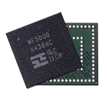 Ultra low Power & Size WiFi Chips 802.11a/b/g/n(WF5000)