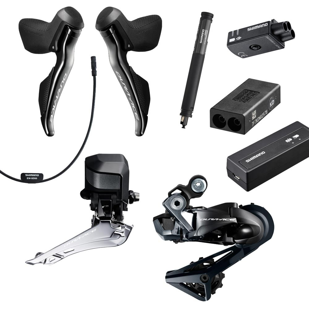 Super Deal for Shimano Dura-Ace R9150 Di2 Upgrade kit 2017