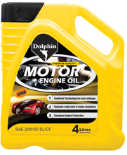 DOLPHIN MOTOR ENGINE OIL