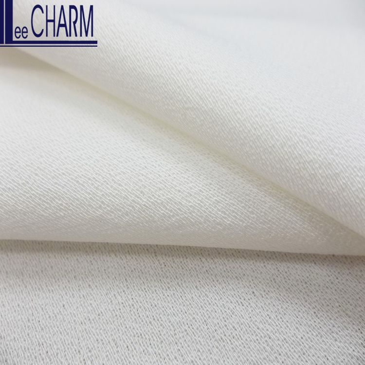 LCL152 Double French Korean Crepe Fabric