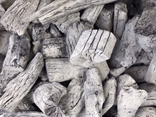 White Charcoal Type and Lychee Material buyers of charcoal briquettes