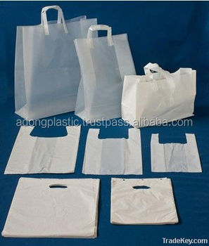 Calpet for Blown film, shopping bags, plastic bags- MB500A