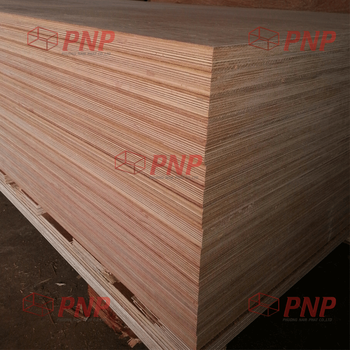 Container Plywood made in Vietnam