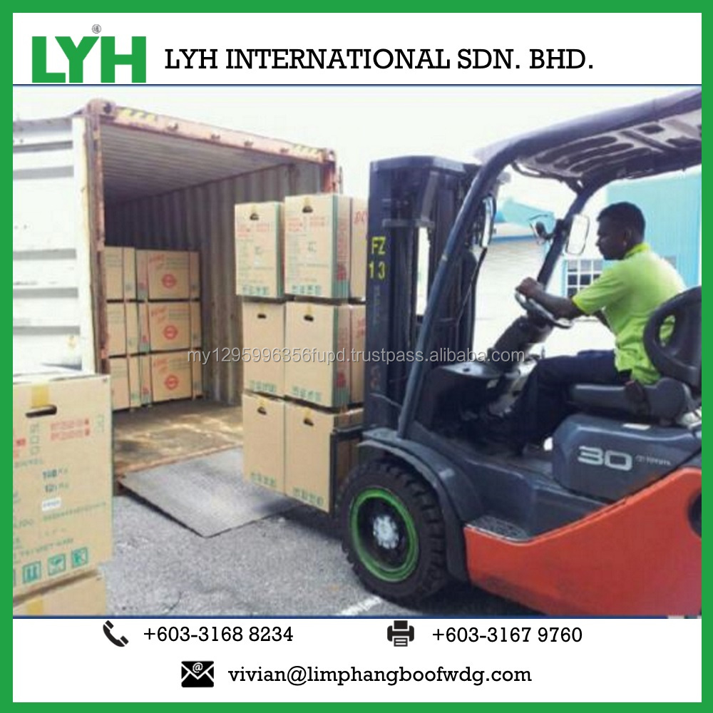 Mini Container Rent Service From Malaysia