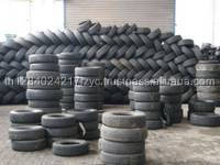 Wholesale Used Car Tyres for Sale