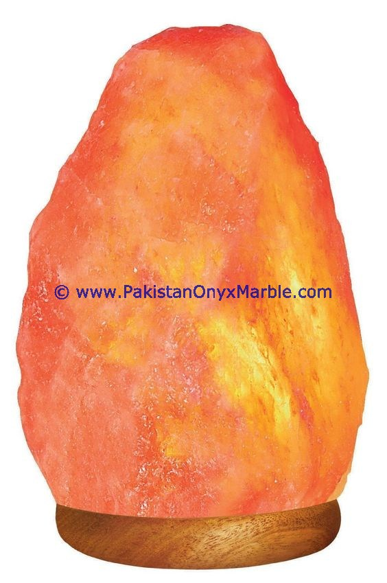 HAND MADE MULTICOLORED HIMALAYAN CRYSTAL NATURAL SALT LAMP 25-50 KG/20-25 KG