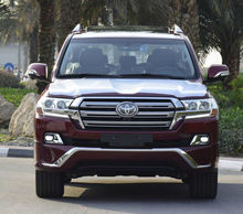 Sahara Motors Dubai Land Cruiser