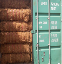 VIETNAM COCONUT COCO FIBER FOR SALES- CONTACT Amy 933016457