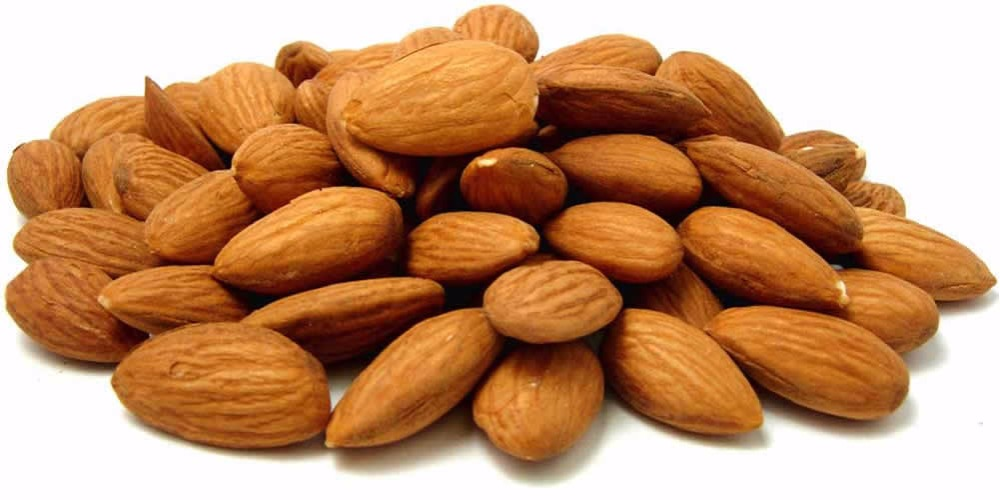 Quality Top Almonds