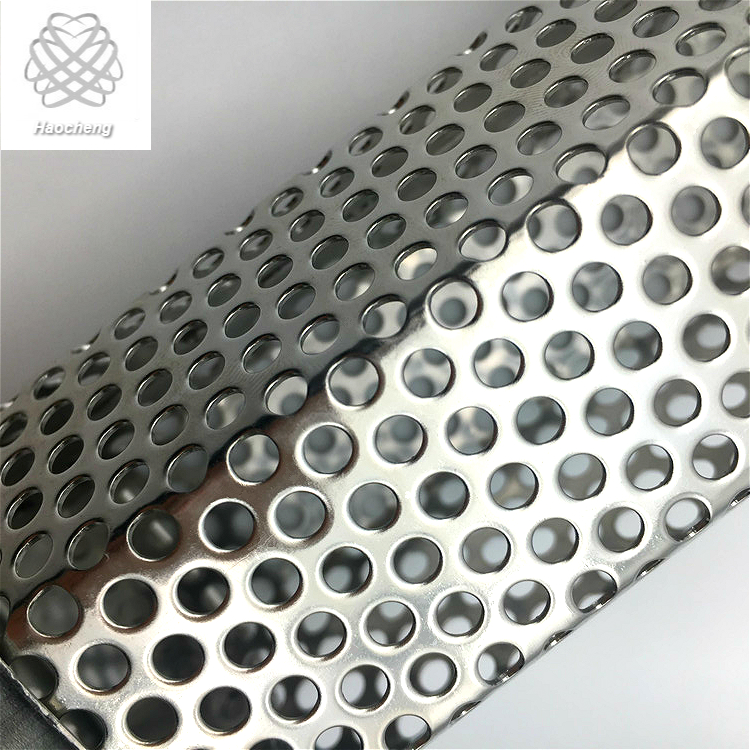 Hexagon 6 12 18 Inch Stainless Steel Tube Smoker Pellets For Gas Charcoal Grills