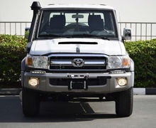 New Land Cruiser Double Cab Pickup Diesel 4X4