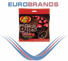 Jelly Belly Chocolate Dips Cherry 80g