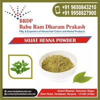 Sojat Henna Powder