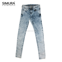 Latest Design High Stretch Denim Jeans