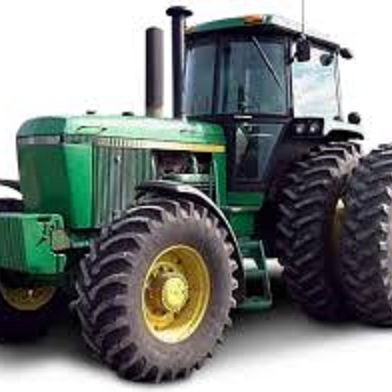 available John Deere 5065E farm Tractor for sale