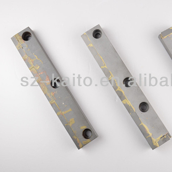 Scraper Blade for road construction machinery