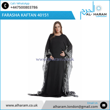 Bulk Supplier of Jalabiya Abaya Evening Dress Kaftan/Farasha