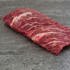 Beef Angus Flat Iron Top Blade All Natural Never/Ever No Added Hormones No Added Antibiotics USDA Choice - NAMP 114D