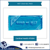 Cardinal Health 70304 Reusable Hot Cold Ice Gel Pack for Muscle ache, Back Pain, First Aid