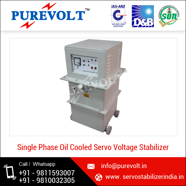 15kva Automatic Voltage Stabilizer/SVC 15000VA Voltage Stabilizer Price