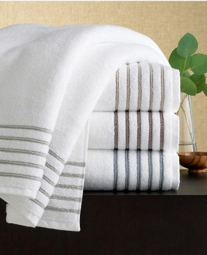 Wholesale 100% Cotton Luxury Hotel Bath Towel available for sale